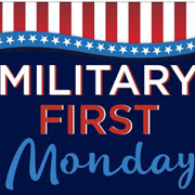 Military Mondays at CHICKEN SALAD CHICK