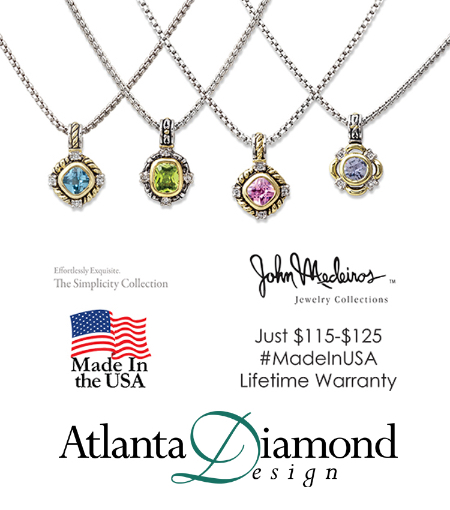 American-Made Jewelry